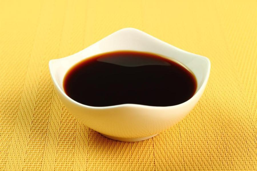 Homemade VERY low sodium soy sauce