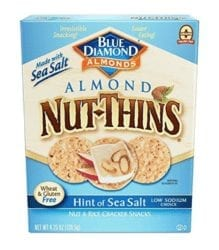 low sodium nut-thins