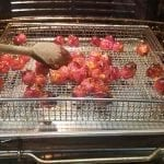 oven roasted cherry tomatoes