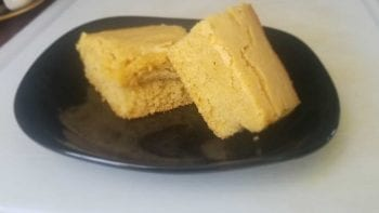 Photo of Cornbread