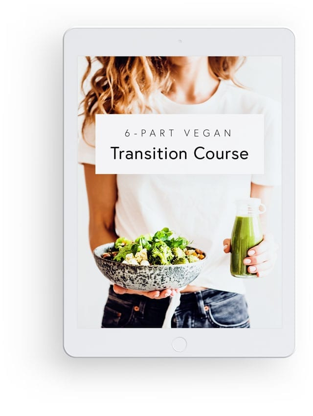 Plant-Baded Diet Course
