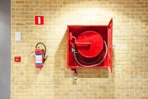 Fire Protection, Cabinets & Signage
