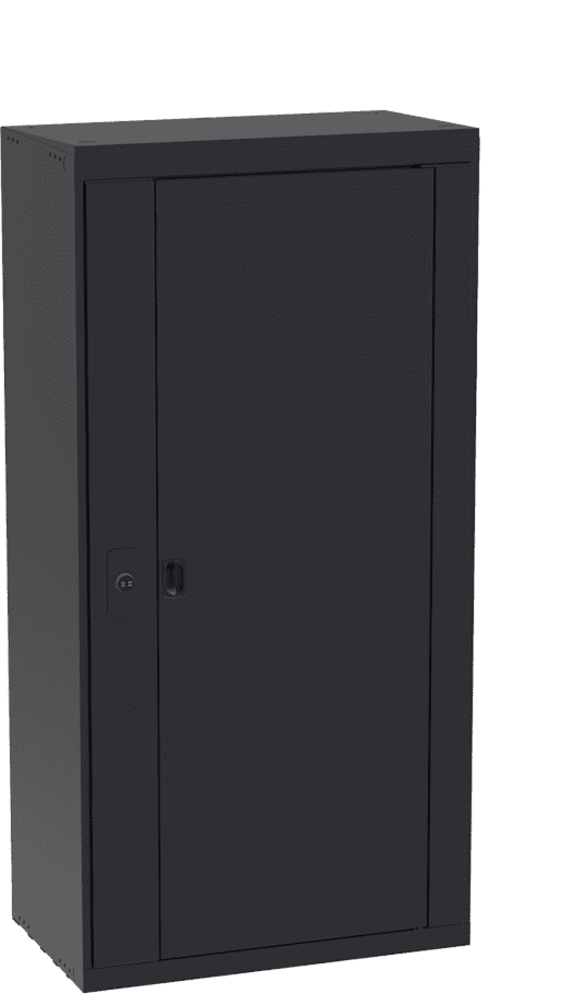 Luxer Locker System - Overflow Unit Indoor