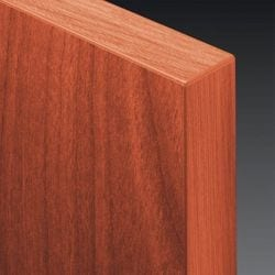 plastic laminate partition material for toilet partitions
