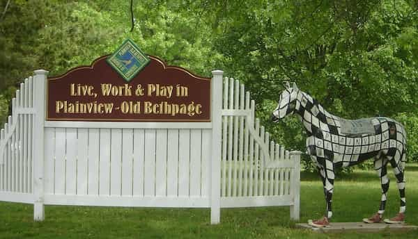 Plainview, NY - Bethpage